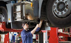 Круглосуточный ремонт авто в Коломне