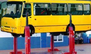 Ремонт автобусов в Коломне