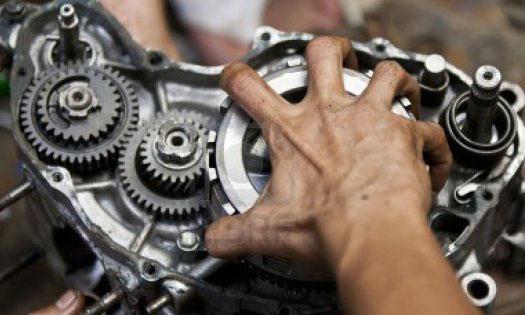 Ремонт двигателя в Коломне