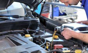 Техническое обслуживание авто в Коломне