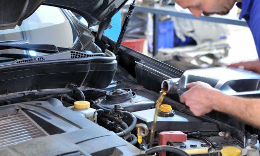 Техническое обслуживание авто в Коломне круглосуточно